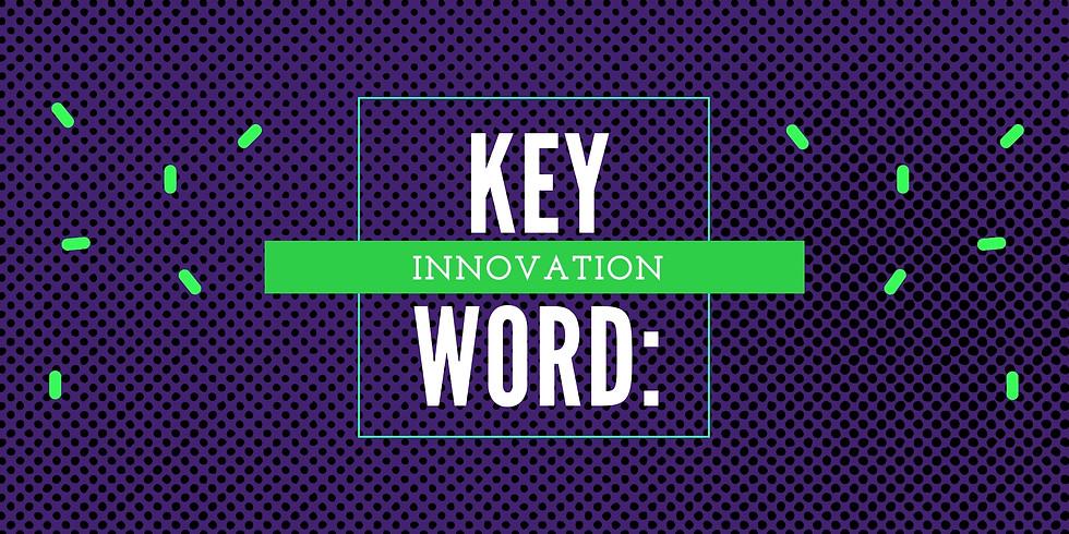 Keyword: Innovation