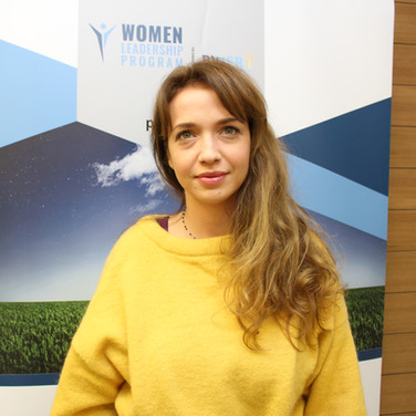 Alexandra Motrescu