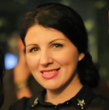 Alina Mitrica
