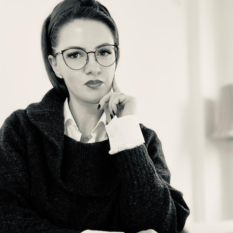 Ioana Petrea