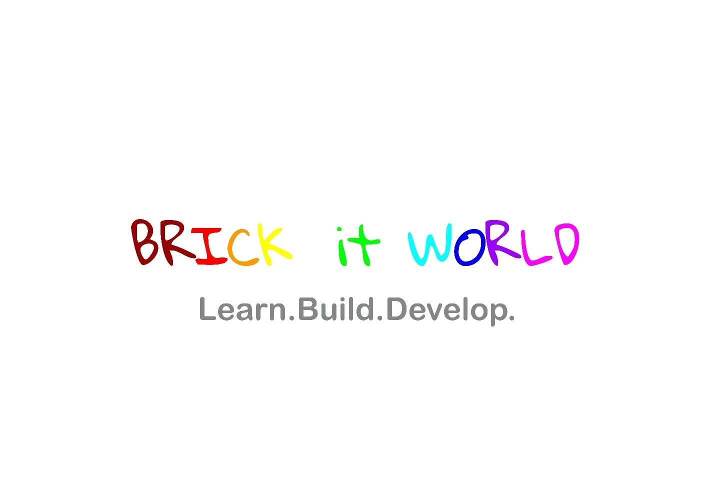 BRICK It World