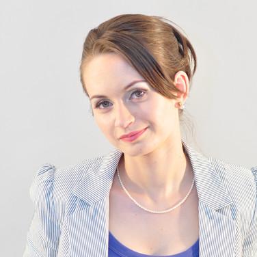 Ariana Pendiuc