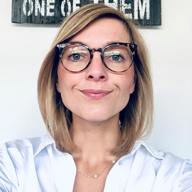 Tamara Buhin