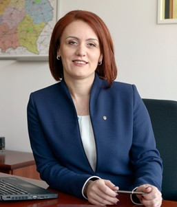Luciana Caciuleanu