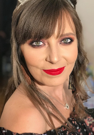 Roxana Gabor-Iliescu