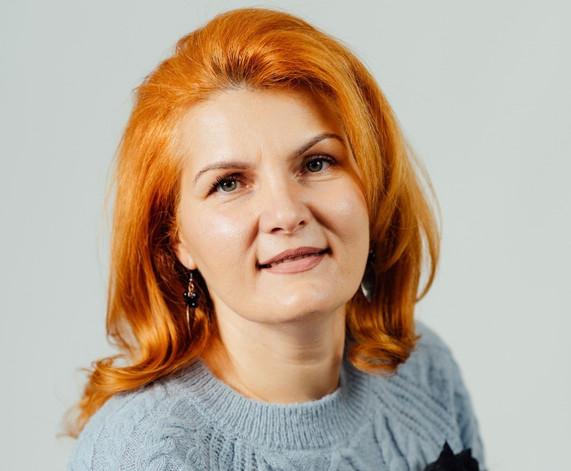 Cristina Militoiu