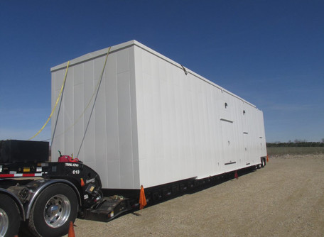 3000KW Package
