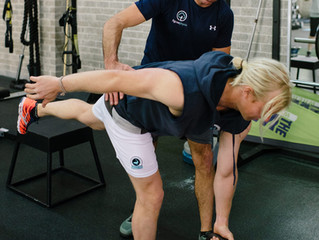 Fit to Play Website - A fantastic resource