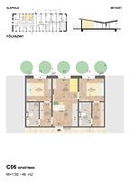 C06 apartman - Eladó nyaraló Balatonföldvár, Balaton déli part