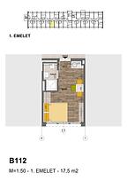 B112 apartman - Eladó nyaraló Balatonföldvár, Balaton déli part
