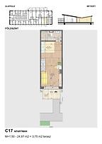 C17 apartman - Eladó nyaraló Balatonföldvár, Balaton déli part