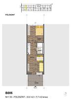 B006 apartman - Eladó nyaraló Balatonföldvár, Balaton déli part