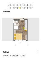 B314 apartman - Eladó nyaraló Balatonföldvár, Balaton déli part