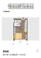 B308 apartman - Eladó nyaraló Balatonföldvár, Balaton déli part