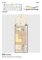 C05 apartman - Eladó nyaraló Balatonföldvár, Balaton déli part