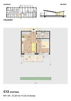 C12 apartman - Eladó nyaraló Balatonföldvár, Balaton déli part