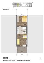 B004 apartman - Eladó nyaraló Balatonföldvár, Balaton déli part