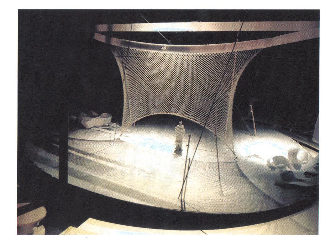 Projet cirque