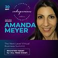 Amanda MeyerLeagueSocialCube.png