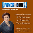 The Business Power Hour with Deb Krier.p