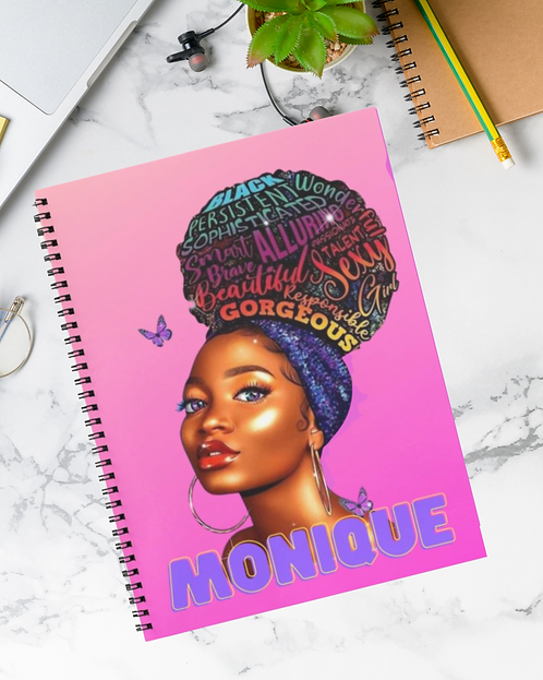 You're It All | In Abundance Planner
