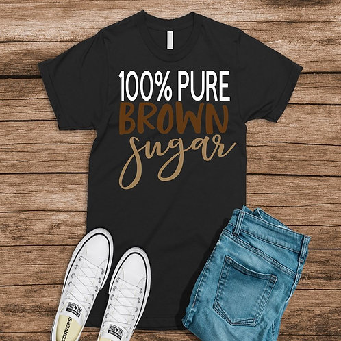 Pure Brown Sugar
