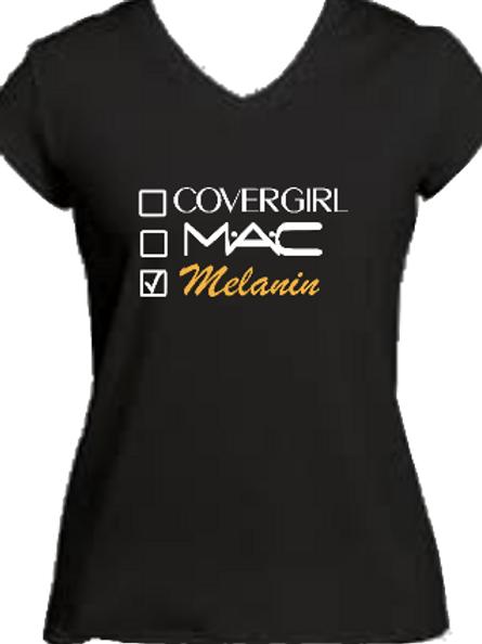 Covergirl MAC Melanin