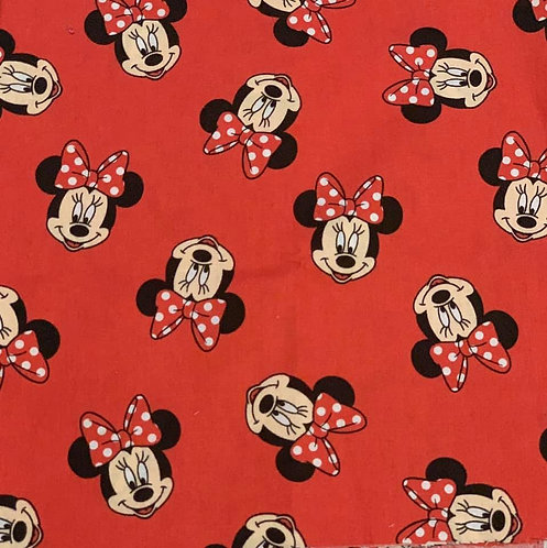 Minnie Heads