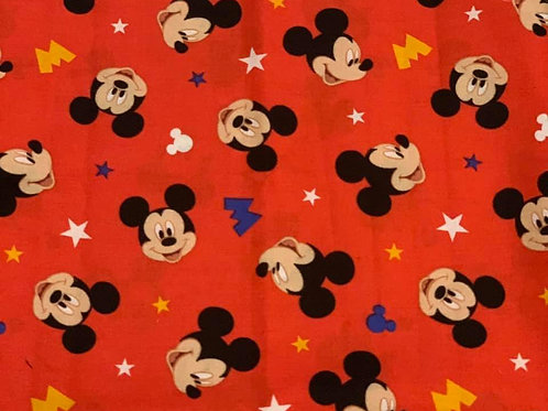 Mickey Confetti