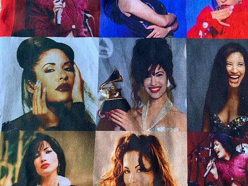 Selenas!