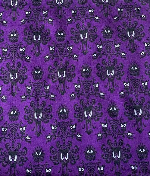 Eyes- Purple