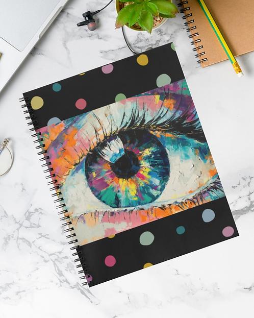 Third Eye | In Abundance Planner