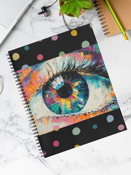 Third Eye   In Abundance Planner