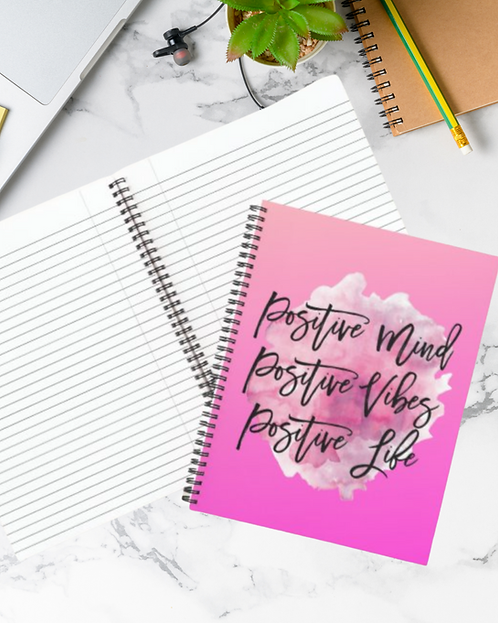 Positivity Wins | In Abundance Planner