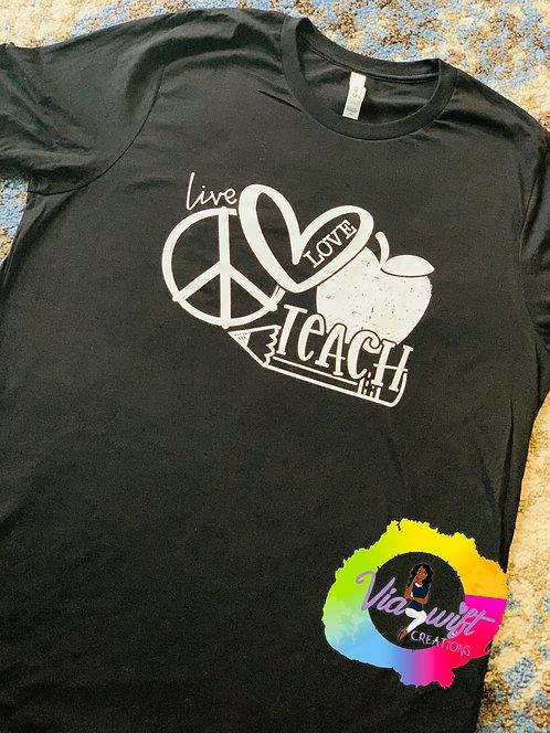 Live.Love.Teach