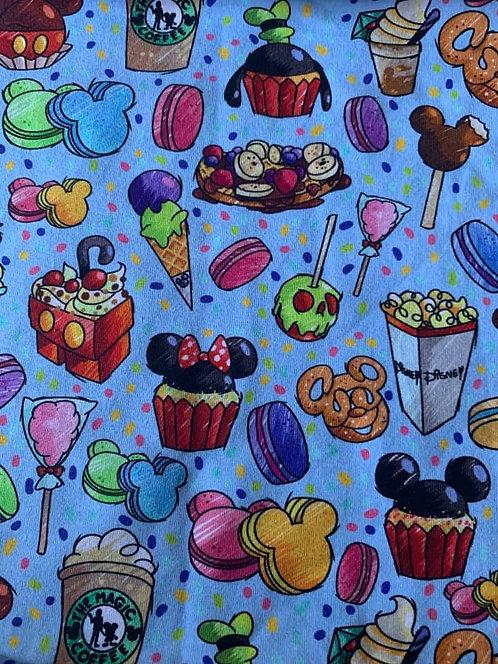 Snack Mickey Ears