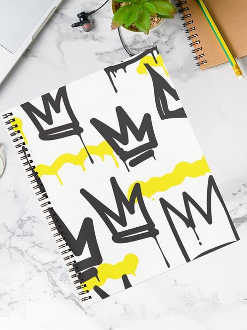 Crowning | In Abundance Planner