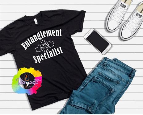 Entanglement Specialist