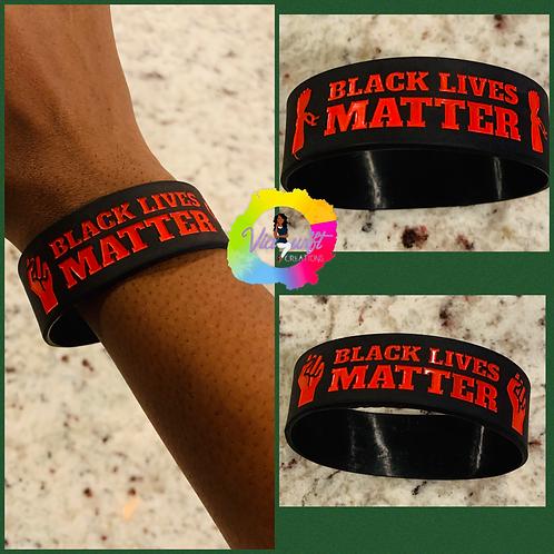 BLM Wristband