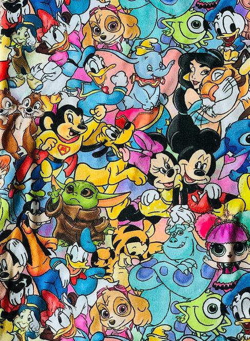 Disney Hugs