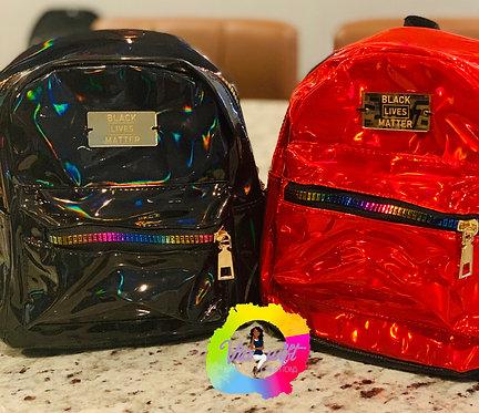 BLM Mini Back Pack