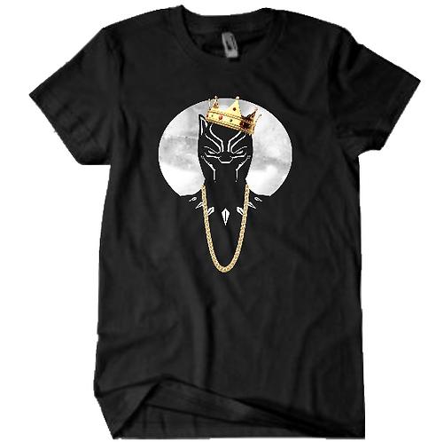King Black Panther