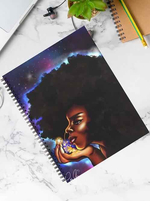 Black Magic | In Abundance Planner