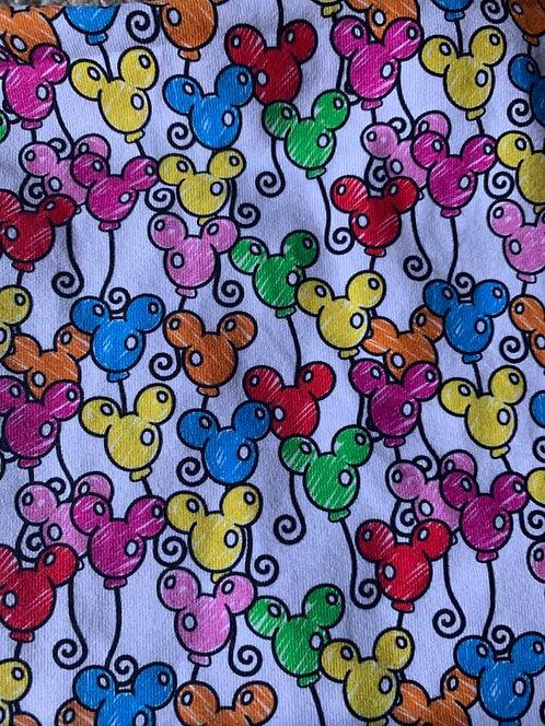 Balloon Mickey Ears