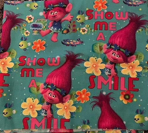 Poppy Smile