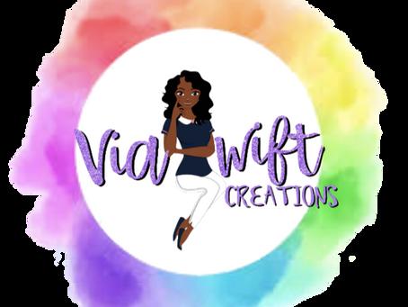 ViaSwiftCreations.com #IssaMovement