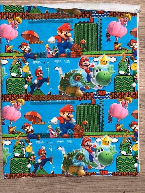 Super Mario World-1