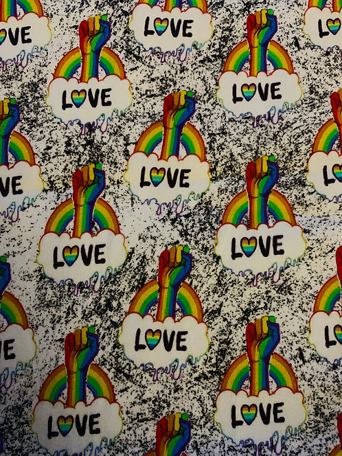 Pride-Love
