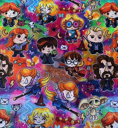 Harry Potter- Minies