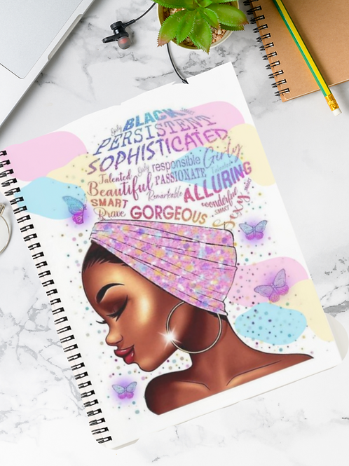 Beautiful Mind | In Abundance Planner